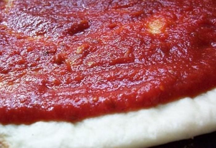 Pizzasaus