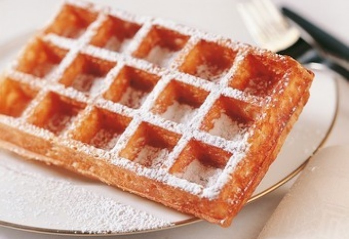 Brusselse wafels