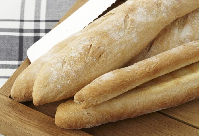 Stokbrood - Baguette