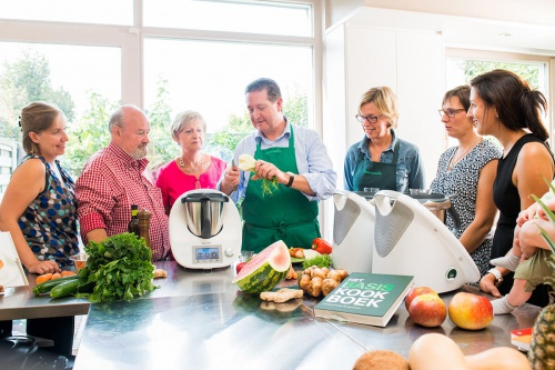 Thermomix demo's & workshops